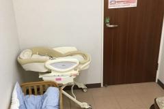 赤ちゃんデパート水谷(2F)(2F)の授乳室情報