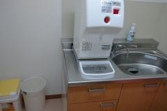 奈良県立医科大学附属病院(1F)の授乳室・オムツ替え台情報