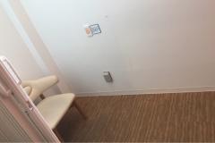 イオンモール堺鉄砲町(3F)の授乳室・オムツ替え台情報