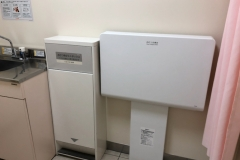 EST(1F)の授乳室・オムツ替え台情報