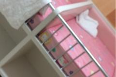 ダイエー 摂津富田店(2F)の授乳室・オムツ替え台情報