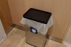 三島スカイウォーク(1F)の授乳室・オムツ替え台情報