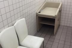 山新グランステージ水戸インテリアステージ(1F)の授乳室・オムツ替え台情報