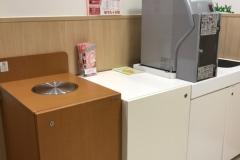 丸井柏店 VAT館(5階)の授乳室・オムツ替え台情報