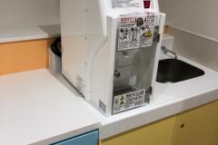 エディオンなんば本店(7F)の授乳室・オムツ替え台情報