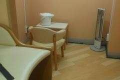 グルメシティ(1F)の授乳室・オムツ替え台情報