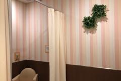 イトーヨーカドー アリオ内 市原店(1F)の授乳室・オムツ替え台情報