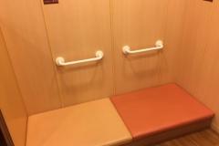 キャナルシティ博多(3F)の授乳室・オムツ替え台情報