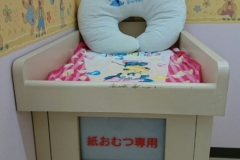 ピアゴ伝法寺店(2F)の授乳室・オムツ替え台情報