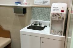 道の駅みまの里(1F)の授乳室・オムツ替え台情報