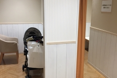 オリナス錦糸町(B1)の授乳室・オムツ替え台情報