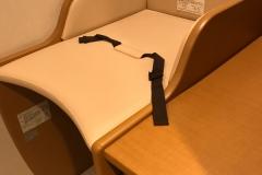 リッチモンドホテル東京水道橋(4F)の授乳室・オムツ替え台情報