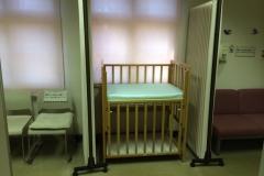 ふなばしアンデルセン公園(サービスセンター)の授乳室・オムツ替え台情報