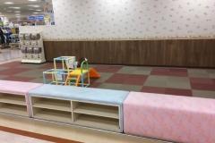 アピタ富山東店(2F)の授乳室・オムツ替え台情報