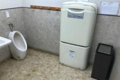 スーパーマーケットバロー 滝ノ水店(2F)の授乳室・オムツ替え台情報