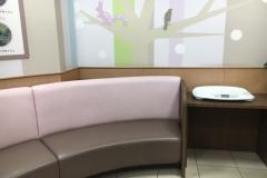 イオン高崎(1F)の授乳室・オムツ替え台情報