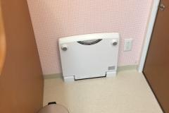 三河ダイハツ 豊田前田(1F)の授乳室・オムツ替え台情報