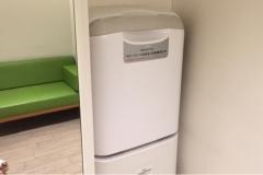 ソラリアプラザ(5F)の授乳室・オムツ替え台情報