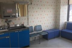 アネックスカワトク(3F ベビー休憩室)の授乳室・オムツ替え台情報