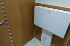 WonderGoo TSUTAYA 八千代大和田新田店のオムツ替え台情報