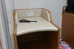 安城産業文化公園デンパークの授乳室・オムツ替え台情報