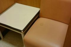 イオン古川店(2階 赤ちゃん休憩室)の授乳室・オムツ替え台情報