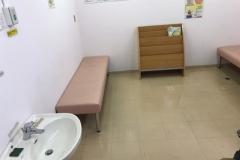 名古屋市役所 天白区役所天白保健所の授乳室・オムツ替え台情報