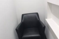 リクシル高崎ショールームの授乳室・オムツ替え台情報