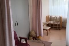 ぐんまこどもの国児童会館(3F)の授乳室情報