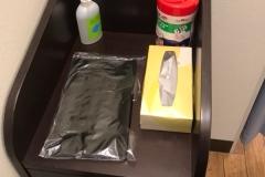 ニトリ 草加店(1F)の授乳室・オムツ替え台情報