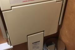 株式会社天満屋 岡山店2階(2F)のオムツ替え台情報