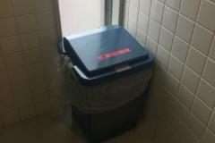 板橋区立成増図書館(3F)の授乳室・オムツ替え台情報