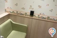 京阪モール2階(2F)の授乳室情報