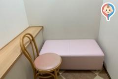 プラファショッピングセンター(1F)の授乳室・オムツ替え台情報