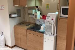 岡山天満屋(6階 ベビー休憩室)の授乳室・オムツ替え台情報