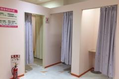 福屋広島駅前店(8F)の授乳室・オムツ替え台情報