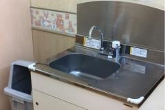 トイザらス  川越店(1F)の授乳室・オムツ替え台情報
