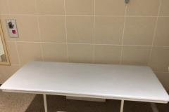 池袋西武本店6F 誰でもトイレ(6F)のオムツ替え台情報
