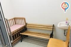 ホームプラザナフコ 日南店(1F)の授乳室・オムツ替え台情報