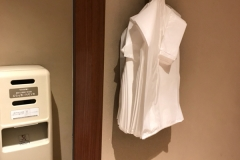 玉川高島屋 南館(6F 女性トイレ)の授乳室・オムツ替え台情報