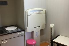 みつ(1F)の授乳室・オムツ替え台情報