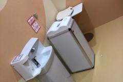 PuChu! (アソビル4階)(4F)の授乳室・オムツ替え台情報