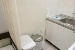 イムス東京葛飾総合病院(1F)の授乳室・オムツ替え台情報