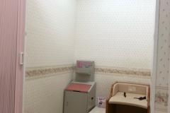 ショッピングシティ ベル(2F)の授乳室・オムツ替え台情報