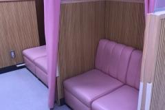 イオン高槻店(3F)の授乳室・オムツ替え台情報