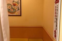 横浜アンパンマンこどもミュージアム(2F)の授乳室・オムツ替え台情報