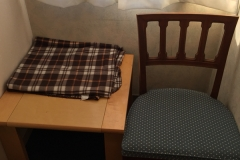 ホテル メルパルク横浜(2F)の授乳室・オムツ替え台情報