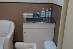 ヨークマート東村山店(1F)の授乳室・オムツ替え台情報