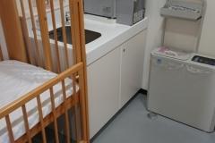 KITENの授乳室・オムツ替え台情報