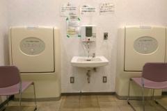 ピアゴ七尾店(2F)の授乳室・オムツ替え台情報